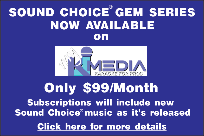 GEM Series Subscriptions at MyKJMedia